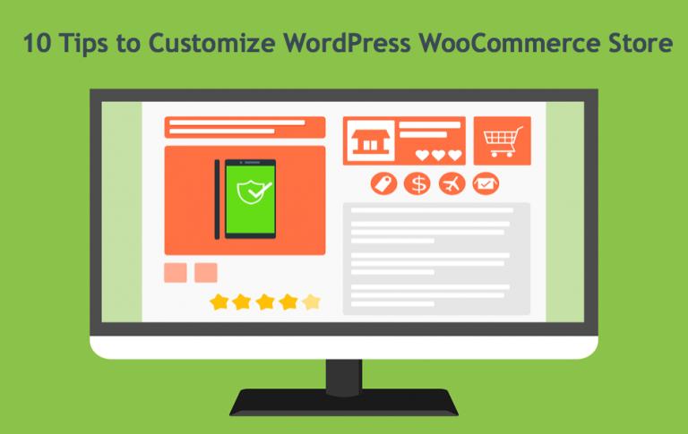 10 советов по настройке магазина WordPress WooCommerce »WebNots