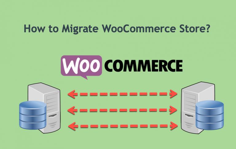 Как перенести магазин WooCommerce с одного сайта на другой?