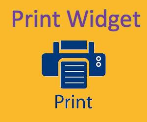 Как добавить виджет «Печать этой страницы» на свою веб-страницу?  »WebNots