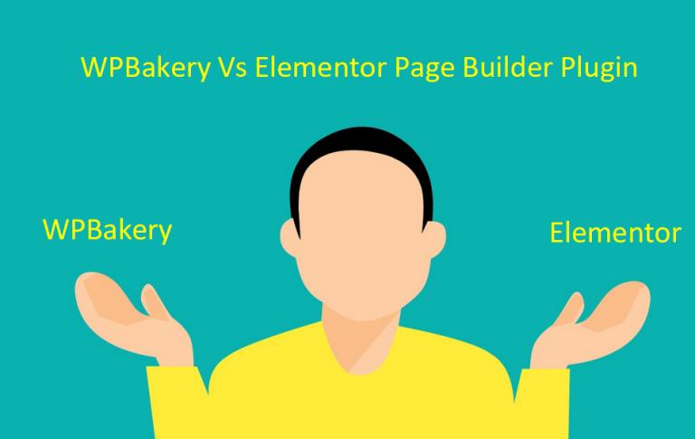 Сравнение WPBakery и Elementor Page Builder »WebNots