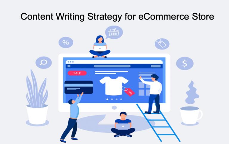 5 советов по подготовке стратегии написания контента для магазина электронной коммерции »WebNots