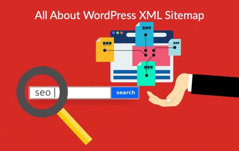 XML-карта сайта WordPress по умолчанию – все, что вам нужно знать »WebNots