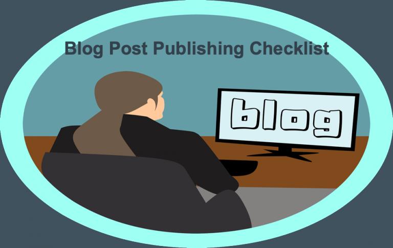 11 вещей, которые нужно проверить перед публикацией сообщения WordPress »WebNots