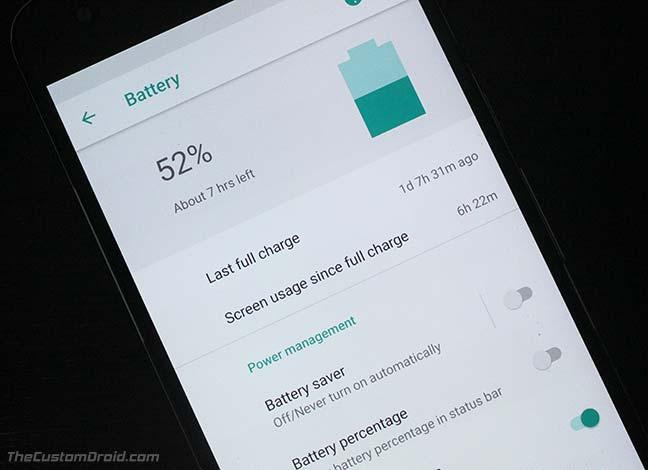 Как отключить Doze для определенных приложений на Android