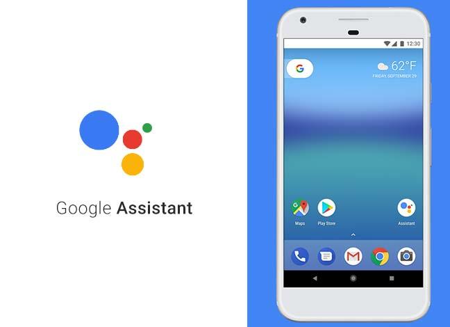 Загрузите приложение Google Assistant для вашего Android [APK]