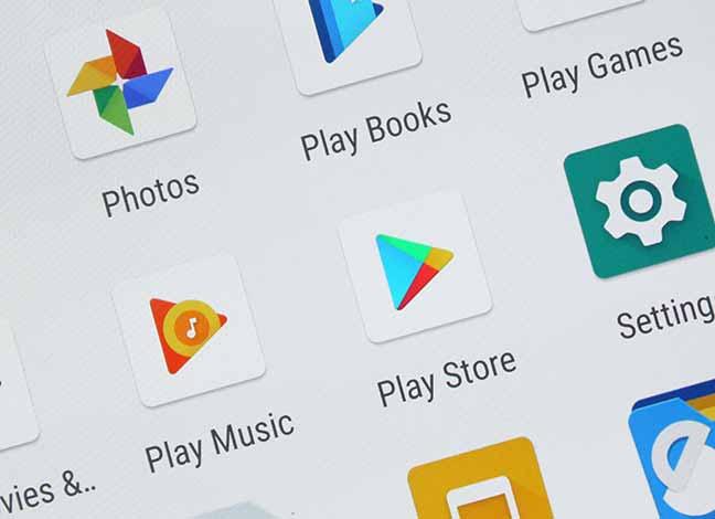 Как скачать обновление Google Play Store