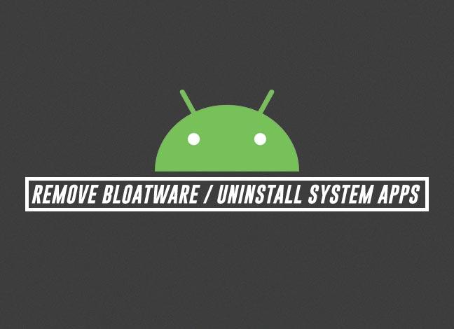 Как удалить вредоносное ПО с устройств Android