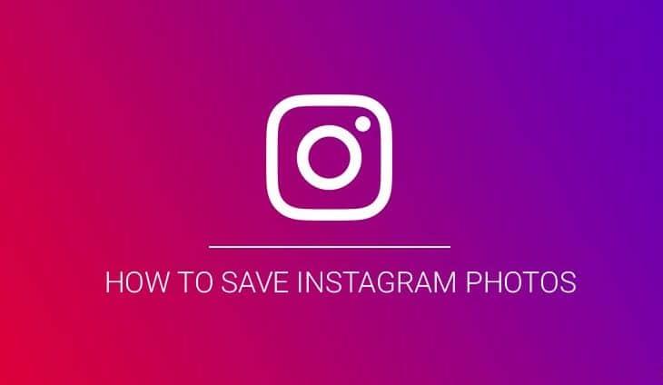 Сохраняйте фотографии из Instagram на Android и ПК