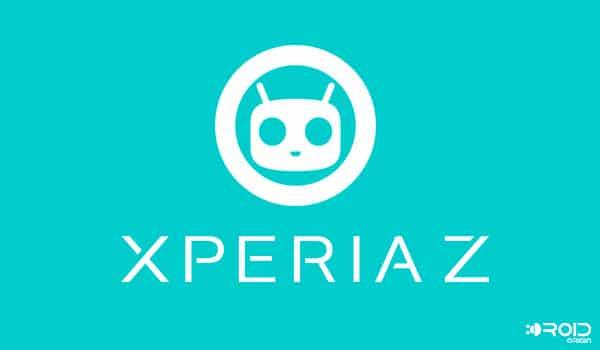 Установите Android Marshmallow на Xperia Z с помощью CM13