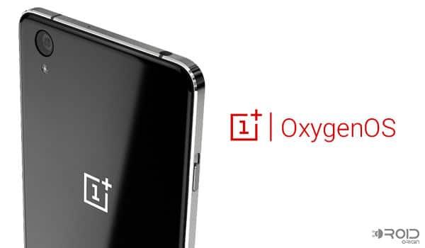 Установите OxygenOS 2.2.0 на OnePlus X вручную (OTA) вручную