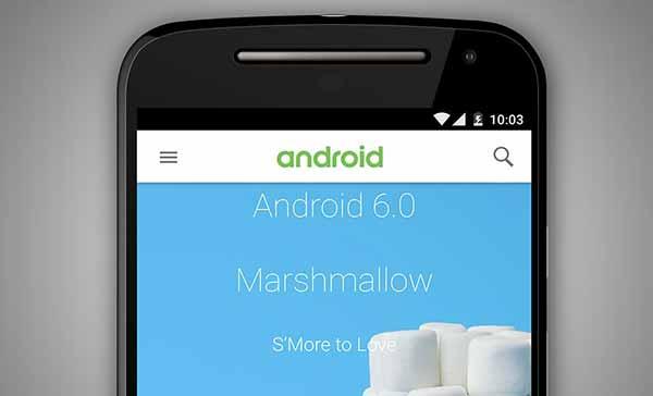 Обновление Moto G 2014 Marshmallow