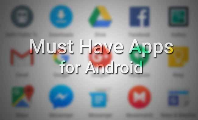Необходимы приложения для Android [February Edition]