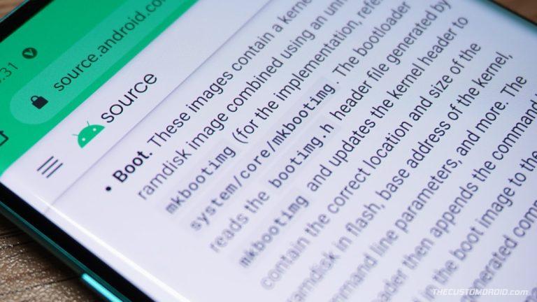 Сборник изображений OnePlus Nord и руководство по установке