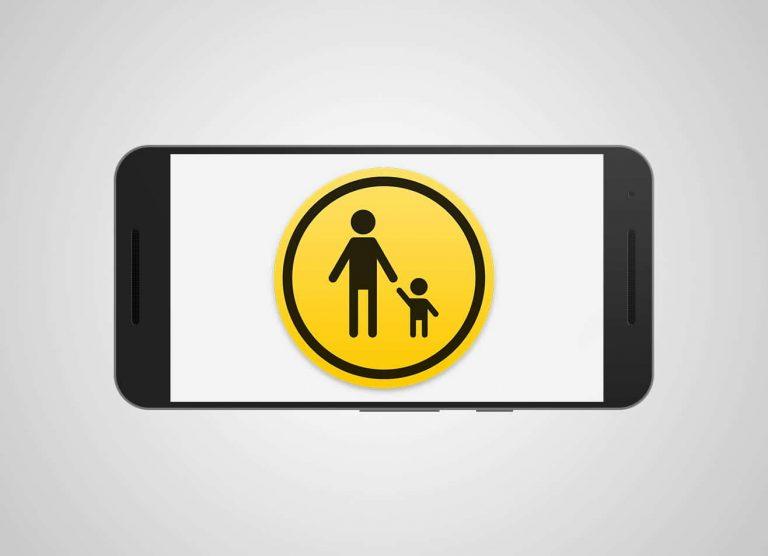 Руководство по родительскому контролю на Android