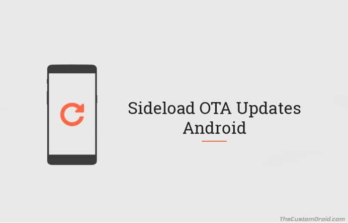 Как вручную установить обновления OTA на Android (2 метода)