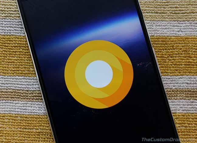 Узнайте, поддерживает ли Project Treble ваше устройство Android Oreo