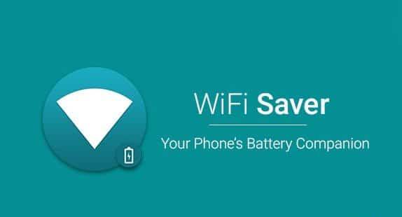 Управляйте батареей вашего телефона с помощью приложения WiFi Saver