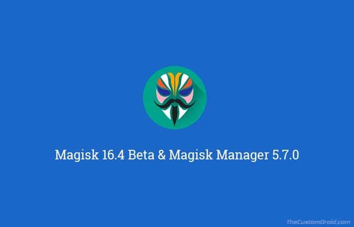 Скачать Magic 16.4 Beta и Magic Manager 5.7.0