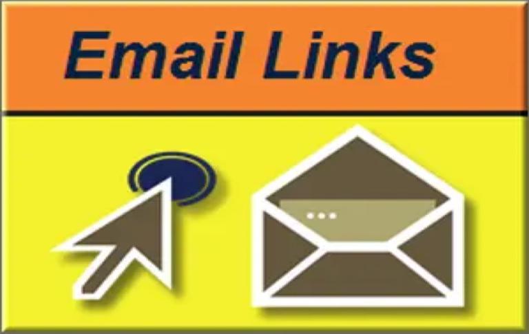 Как создать HTML-ссылки электронной почты с темой, CC и BCC?
