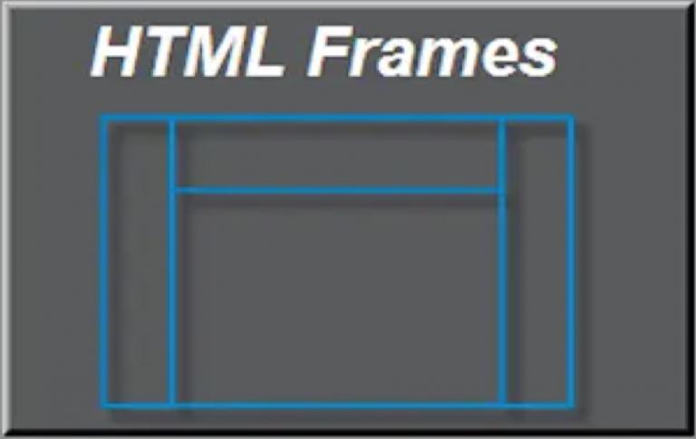 Как создать фреймы в HTML?