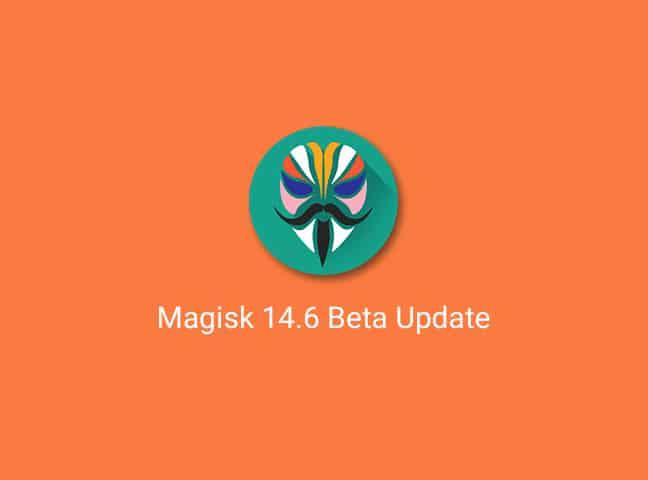 Скачать Magic 14.6 Beta & Magic Manager 5.5.0 APK