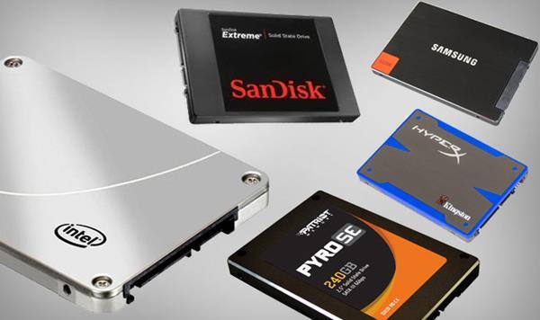 Как проверить скорость и емкость карты SSD