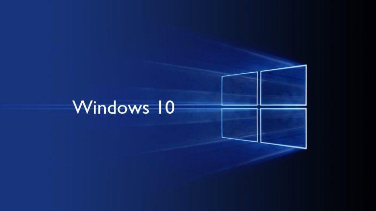 Как автоматически закрывать приложения при выключении Windows 10
