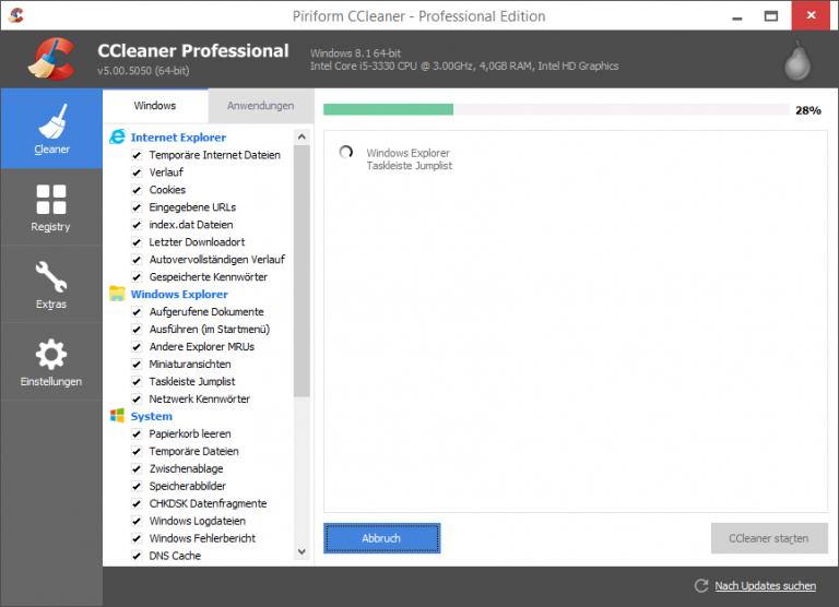 Лучшие альтернативы CCleaner для очистки вашего ПК