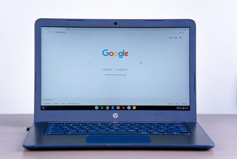 Что делать, если ваш Chromebook не включается?