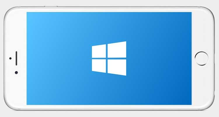 Как установить Windows на iPhone и iPad, полное руководство