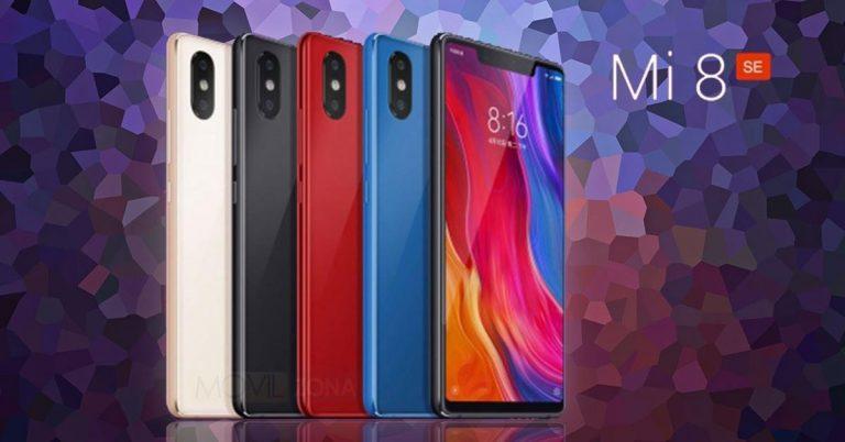 Сравнение и различия между Xiaomi Mi 8, Mi 8 SE и Mi 8 Explorer Edition