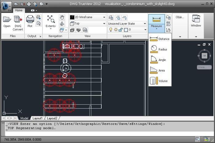 Как открыть файлы DWG в Windows и Mac |  Гид