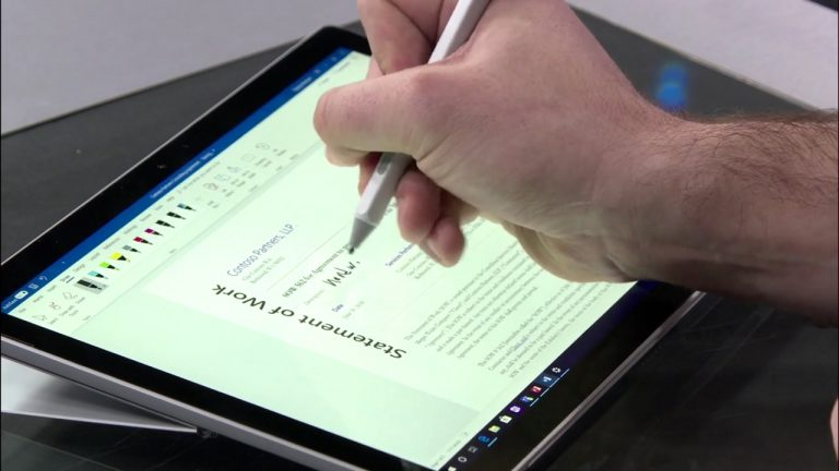 Как добавить подпись к PDF-документу на ПК