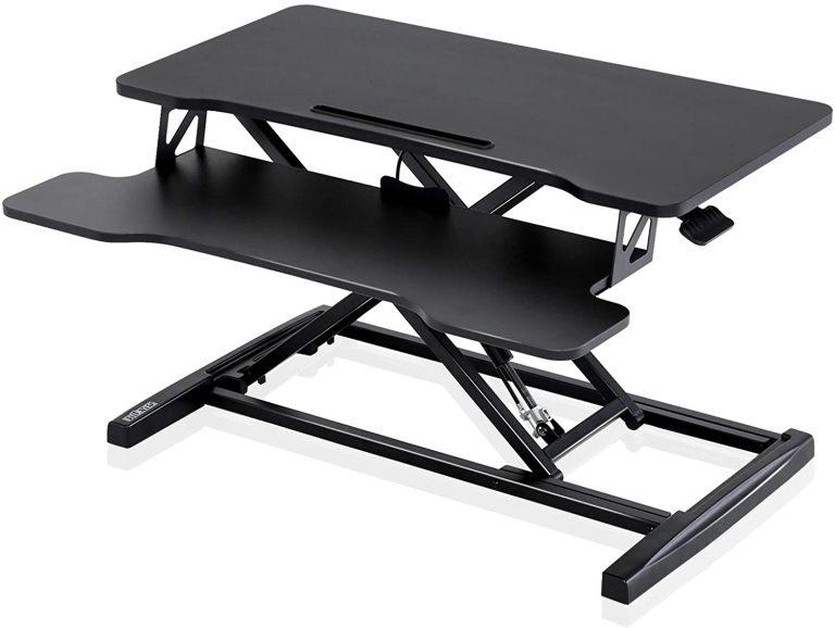 Как сделать стоячий стол для работы стоя за ПК