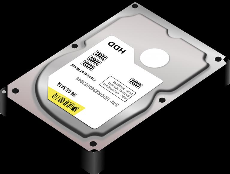 Как безопасно стереть данные с жесткого диска или SSD-памяти