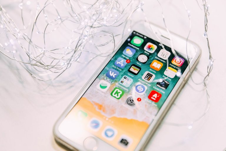 Как использовать iPhone в качестве роутера с точкой доступа