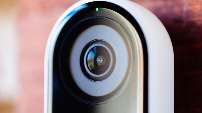 3 лучшие камеры для распознавания лиц