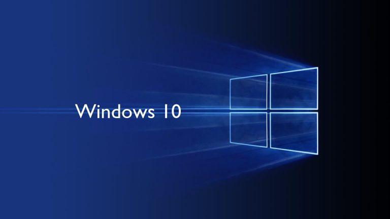 Как всегда открывать окно в одном и том же месте в Windows 10