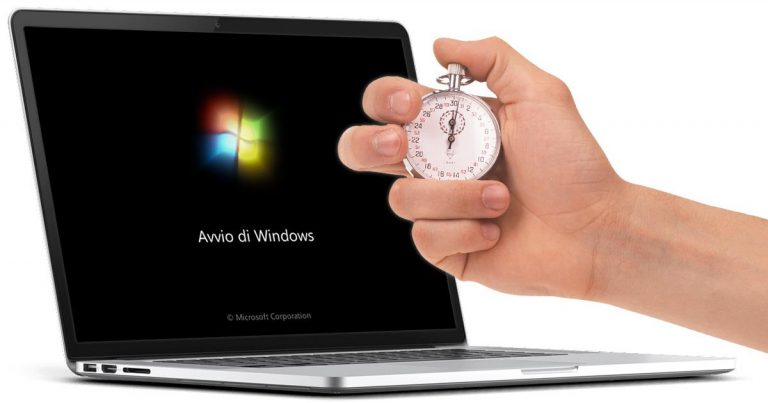 Как запустить Windows 10 за 3 секунды
