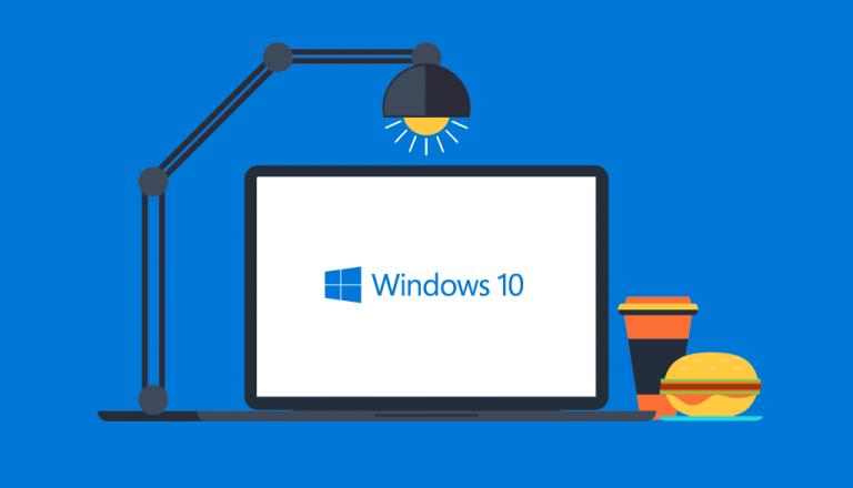 Активация Windows 10 без русификатора и серийника