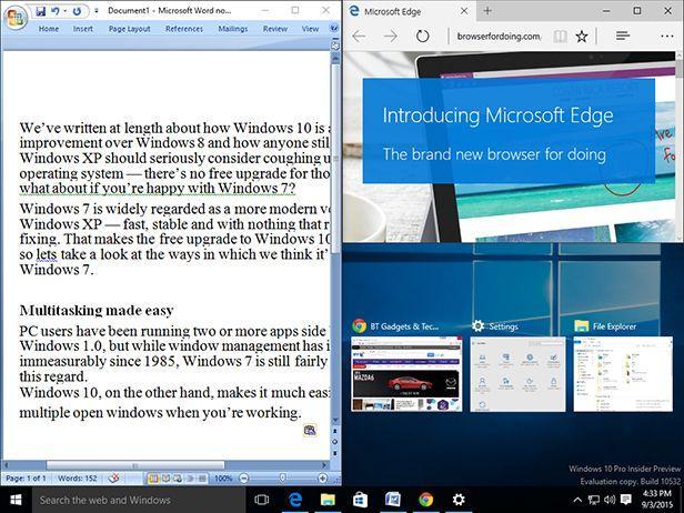 Windows 10, все хитрости, чтобы использовать ее в полной мере