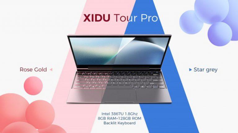 Xidu Tour Pro, суперпредложение Amazon: 399,99 евро вместо 509,99