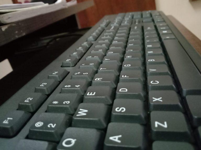 7 способов устранить задержку ввода с клавиатуры в Windows 10