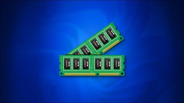 Как проверить количество, тип и скорость оперативной памяти в Windows 11